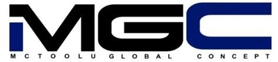 MCTOOLU Global Concept Logo