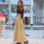 おまたせ♡なスカート♪