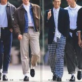 わたしが好きな80年代ファッションとは?