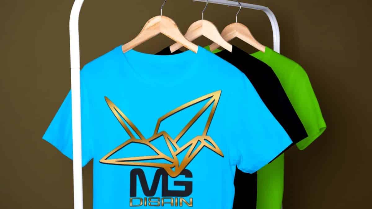 Kvaliteetsed T särgid logoga ja reklaamsärkide valmistamine