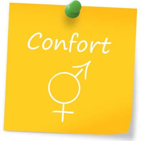 Les compléments alimentaires confort féminin et masculin