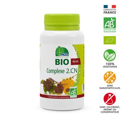 Complexe 2.CN bio