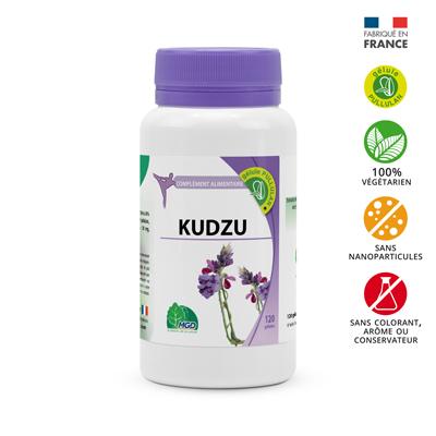 Complément alimentaire kudzu