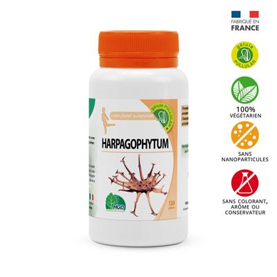 complément alimentaire harpagophytum