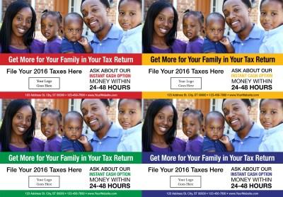 4x6 Tax Postcard 001