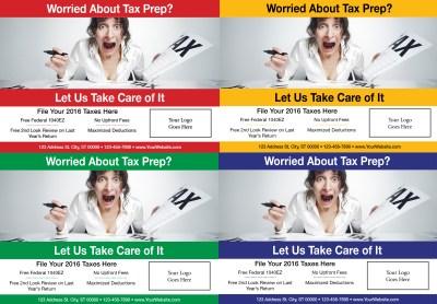 4x6 Tax Postcard 006