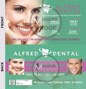 6.5x12 Dentist Postcard 001