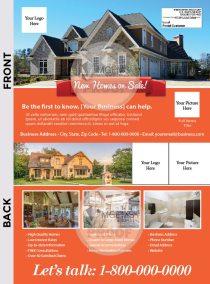 6.5x9 Real Estate Postcard 001