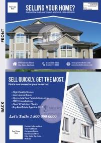 9x12 Real Estate Postcard 001
