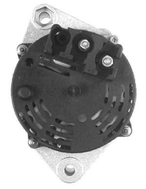 MGF and MG TF parts Catalogue, alternator