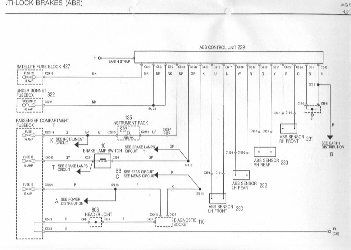 Attractive E 85 Bmw Z4 Wiring Diagram Illustration - Electrical ...