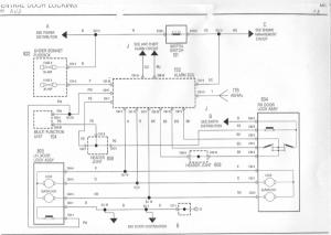 MGF Schaltbilder Inhalt  wiring Diagrams of the Rover MGF