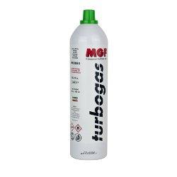 GAS TECNICI in bombole omologate TUV EN417 – Gamma Completa MGF Tools!