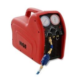 Recuperatore per gas refrigeranti: rispettare F-GAS conviene davvero!