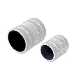 Sbavatori universali, interni ed esterni e rettifiche sedi rubinetti