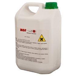 Pulizia dei circuiti di riscaldamento – Prodotti chimici per pulizia !