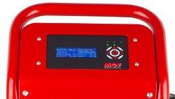 pompa lavaggio impianti digitale Twister MGF