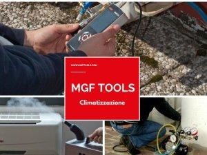 MGF Tools – Comunicazione chiusura aziendale estiva uffici/produzione