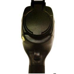 Termocamera professionale MGF CAM 320: protezione obiettivo