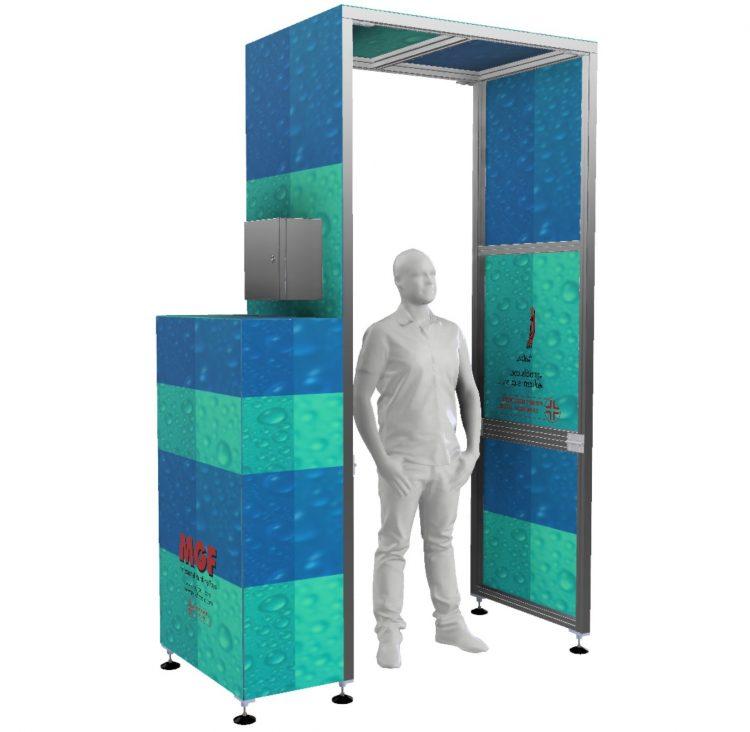 Dooroty – Il portale per la disinfezione e igienizzazione.