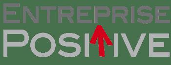 logo entreprise positive