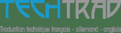 Logo techTrad