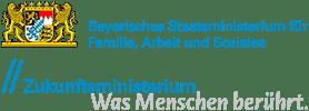 Bayerisches Staatsministerium für Familie, Arbeit und Soziales – Zukunftsministerium | Was Menschen berührt.
