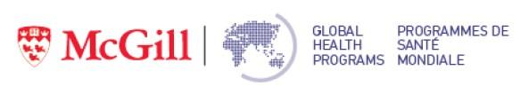 McGill GHP logo