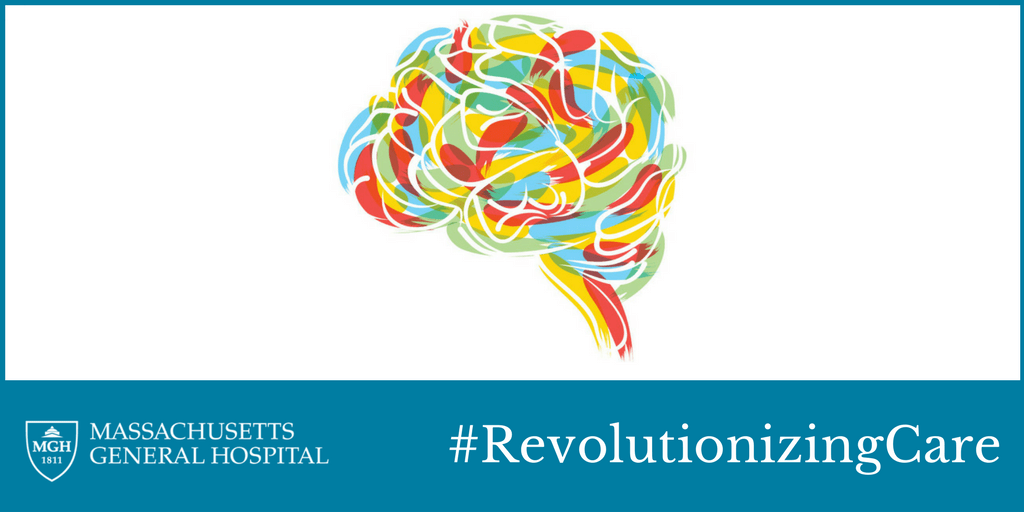 Brain health #RevolutionizingCare
