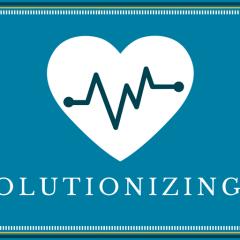 #revolutionizingcare