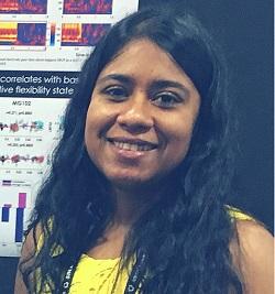 Ishita Basu, PhD