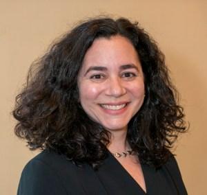 Ingrid Bassett, MD, MPH