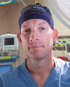David King, MD