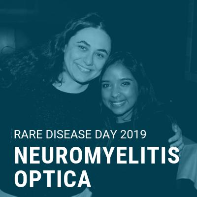 Rare Disease day 2019 thumbnail