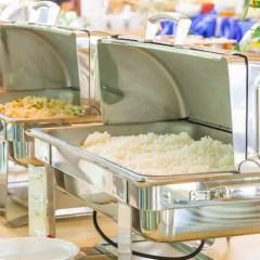 Food trays