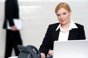 Business Administration & Company Secretarial Services