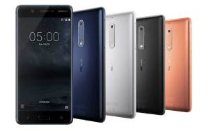 The all new NOKIA 6 silver Coloured Variant Making Waves Online