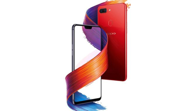 Oppo R15 Review, Features and Complete Specifications