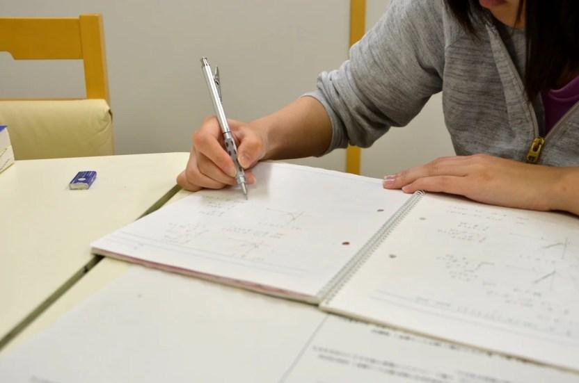 高校生 中間テスト 勉強