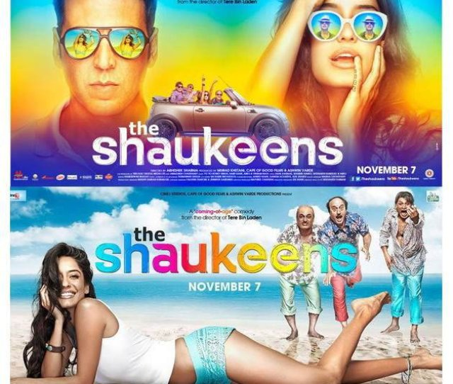 The Shaukeens  P Hd Hindi Movie All Video Songs Download Movie And Music Downloads Free Raihanbubts Blog