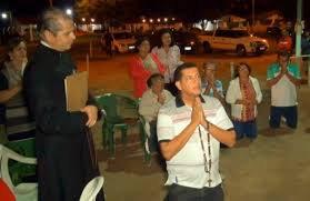 Derniers messages à Pedro Régis – Notre Dame d'Anguera-Bahia – La Voix de  Dieu Magazine