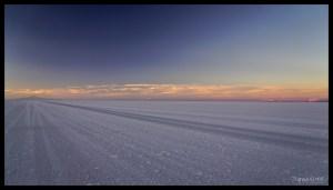 All Roads - Salt Flats