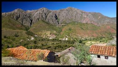 Los Tejados - Near Sucre