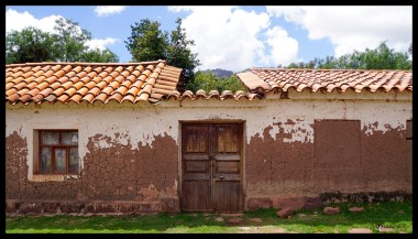 House - Quila Quila