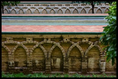 Layered Arches