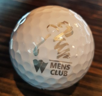 MG Mens Club Ball