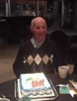 Norm's 90th Birthday