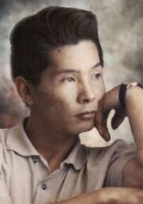Toshio Fujinami