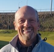 2021 Member Ed Leck