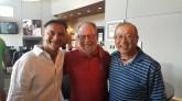 2019 Three Wise Men Scramble winners